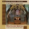 Prof. Wolfgang Seifen plays in St. Kastor Koblenz